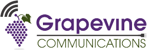 Grapevine Communications Logo