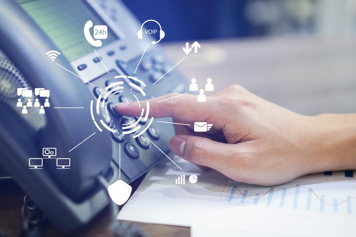 Mitel Phone System Healdsburg